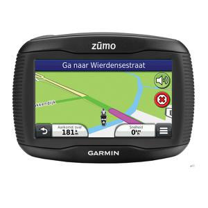 Zumo 340LM review