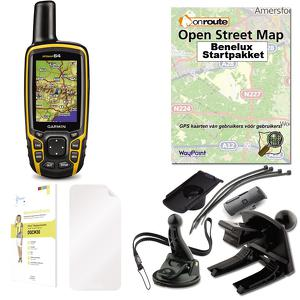 Garmin GPSmap 64 premium