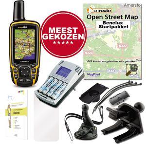 Garmin GPSmap 64 elite