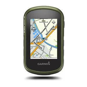 Garmin eTrex Touch