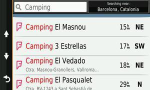 Garmin Camper 660