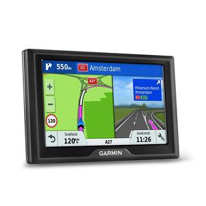Garmin Drive 51LMT-S Europa