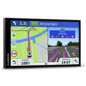 Garmin DriveSmart 65 Digital Traffic