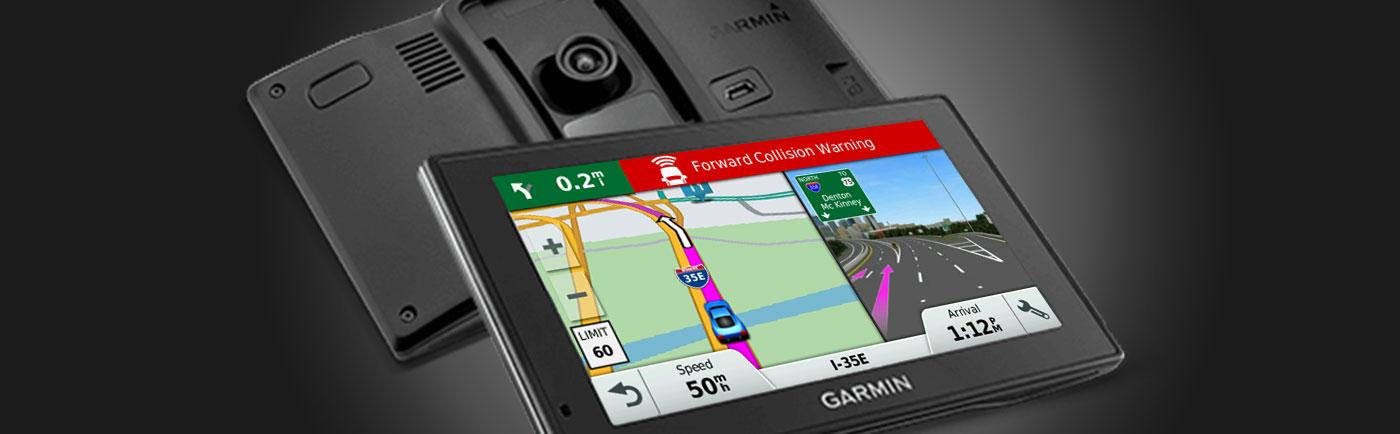 Garmin DriveAssist 51LMT-S