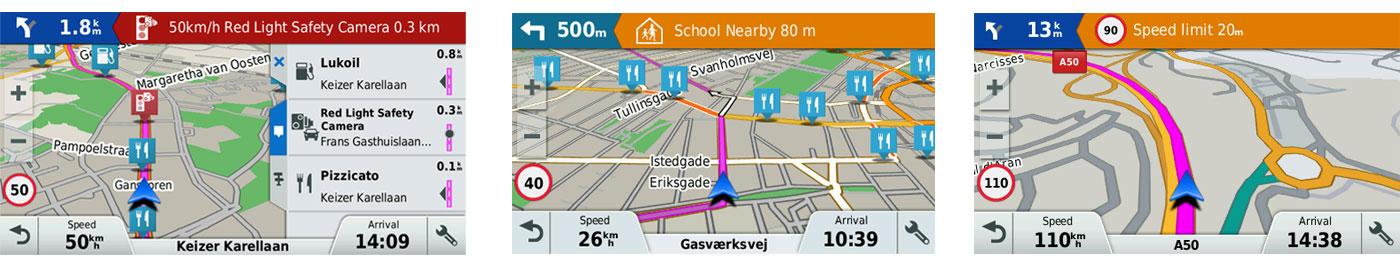 Garmin DriveSmart 51LMT-D
