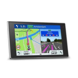 Garmin DriveLuxe 51LMT-D