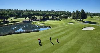 Golfnavigatie