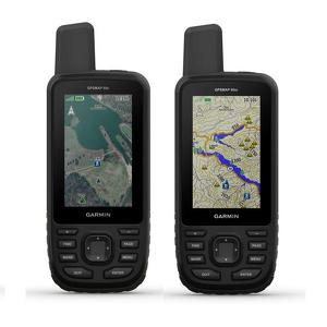 Garmin GPSMAP 66s en GPSMAP 66st