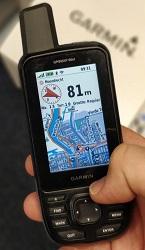 Garmin GPSMAP 66s(t)