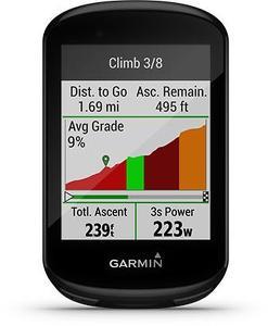 Garmin Edge 830