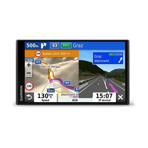 Garmin Camper 780 Digital Traffic