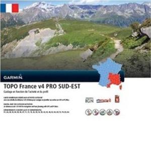 Topo Frankrijk v4 Pro