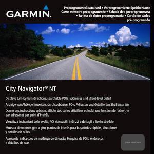 City Navigator Rusland