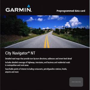 City Navigator Egypte