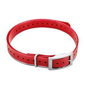 Halsband rood