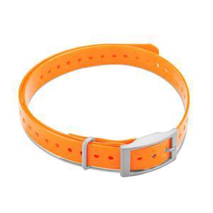 Halsband oranje