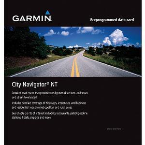 City Navigator Australie en Nieuw-Zeeland