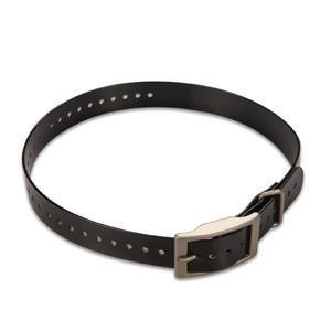 Halsband zwart