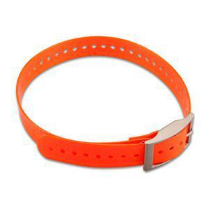 Halsband klein oranje