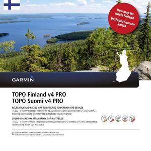 Topo Finland