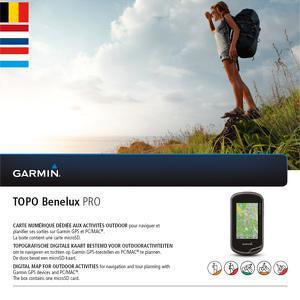Topo Benelux PRO