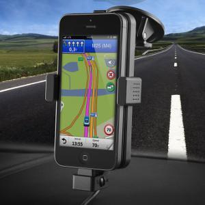 actieve houder voor iPhone 5