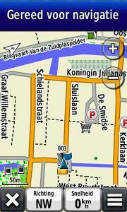 Garmin OSM Fietskaart Europa