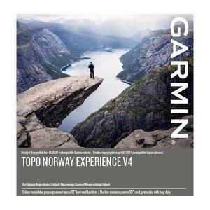 Topo Noorwegen