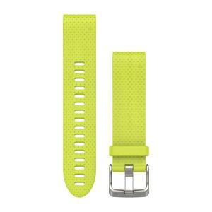 polsband geel