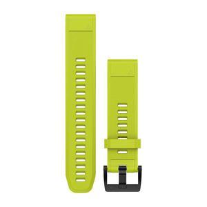 QuickFit 22 polsband geel