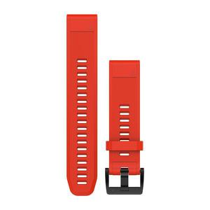QuickFit 22 polsband rood