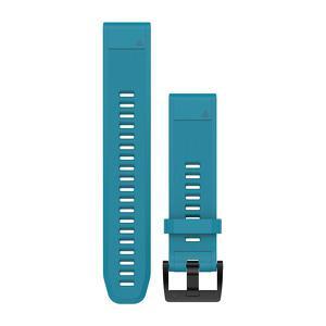 QuickFit 22 polsband blauw