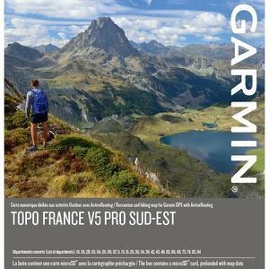 Garmin Topo Frankrijk V5 Pro