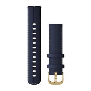 Polsband met snelsluiting 18mm