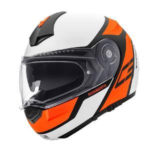 Schuberth C3 PRO Echo orange