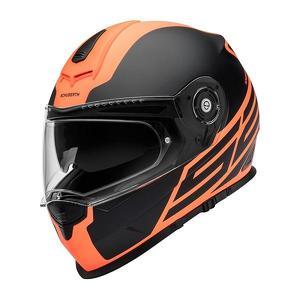 Schuberth S2 Sport Traction orange