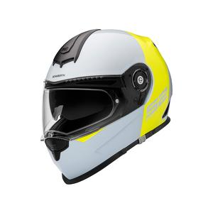 Schuberth S2 Sport Redux Yellow