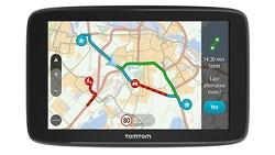 TomTom Go Basic 6 inch