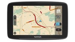 TomTom Go Basic 5 inch