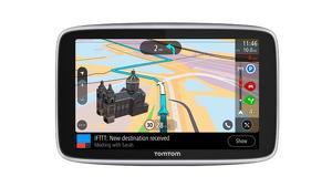 TomTom Go Premium 5 inch