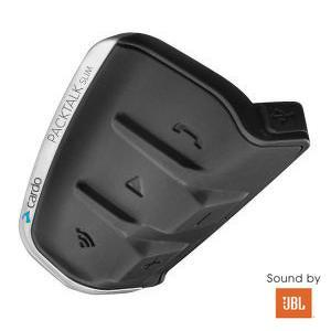 Cardo Packtalk Slim JBL