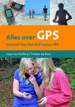 Boek Alles over GPS