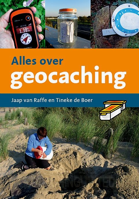 Alles over Geocaching