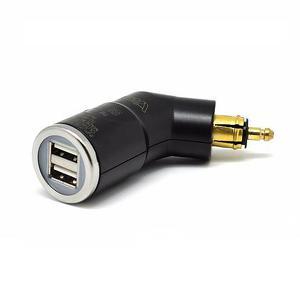 USB stekkers
