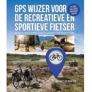 GPS Wijzer voor de sportieve en recreatieve fietser