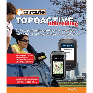 OnRoute Topo Active Uitbreiding