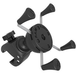 X-Grip houder met Small Tough-Claw