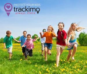 Trackimo Mini