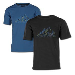 Technische shirts