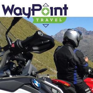WayPoint Travel